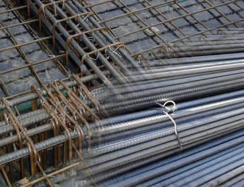 Concrete Reinforcing Steel Bar